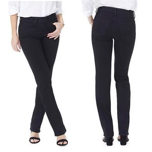 Not Your Daughters Jeans Lift Tuck Straight Jeans